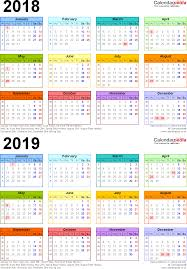 printable yearly planner 2016 australia calendars 2018 2019 two year free download other designs and