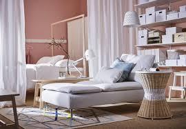 Ikea Schlafzimmer Bett Tisch Die Besten Ikea Tipps Für Kleine Wohnungen Aus Dem Neuen Katalog