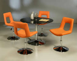 Dinette Chairs by Comfortable Dining Chairs With Ergonomic Styles Traba Homes