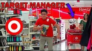 fake target employee black friday fake target employee prank hilarious customer service music jinni