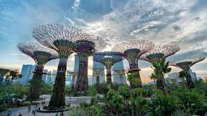 the 10 most beautiful parks and gardens in singapore