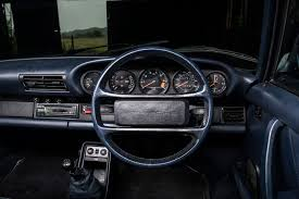 1986 porsche targa interior how to buy the perfect porsche 911 the 3 2 carrera car archive