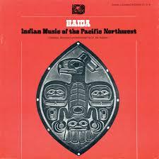 haida indian music of the pacific northwest smithsonian folkways