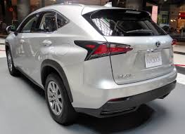 lexus in tucson file the rearview of lexus nx300h prototype jpg wikimedia commons