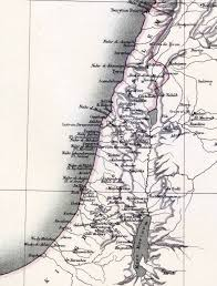Map Of Jerusalem The Principality Of Antioch The Crusades Map Of Syria Costume