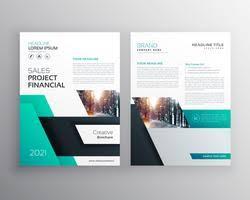 brochure templates free vector art 8549 free downloads