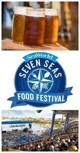 seaworld black friday deals seaworld orlando seven seas food festival events at seaworld