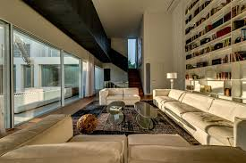 Contemporary Home Interior Designs Israel Contemporary Residence Caandesign Architecture And Home