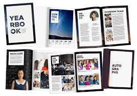 free yearbook photos hundreds of free yearbook templates 100 customizable fusion