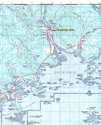 Map Of Nova Scotia Aerial View And Map Of The Prospector U0027s Home Rental Bay Of Islands