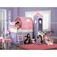 Bunk Beds At Rooms To Go Princess Bunk Bed Princess Loft Bed Rooms To Go Baddgoddess