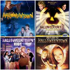 what to see this halloween with the family