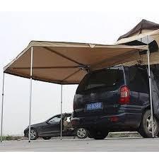 Rear Awning Skywing U Shape 4wd Camping Rear Awning Annex 2 5m Buy Car