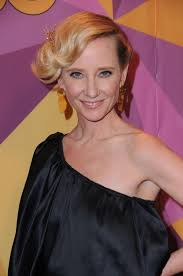 anne heche hairstyles heche hbo s official golden globe awards after party in la