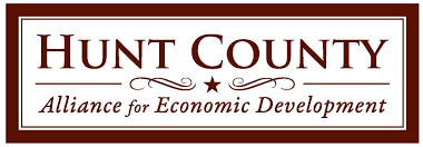 Economic Development Hunt County Alliance For Economic Development