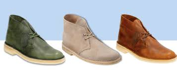 10 best mens desert boots for 2017 new chukka boots and clarks