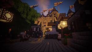 Mc Maps 1 8 Firgenholt Medieval Adventure Map Hd Cinematic Maps