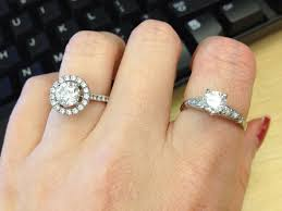 grandmothers rings what is your most meaningful of jewelry weddingbee