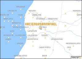 san jose ecuador map hacienda san rafael ecuador map nona net