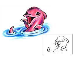 johnny dolphin tattoos