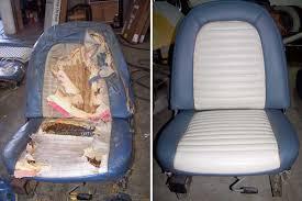 vehicle upholstery shops auto interior repairs auto upholstery by aj northridge ca