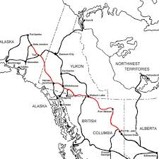 Alaska travel visas images How to travel through canada via alaska highway usa today png