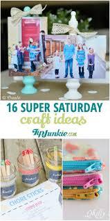 16 cheap super saturday craft ideas tip junkie crafts