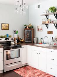 Small Eat In Kitchen Ideas Kitchen Ideas Kitchen Lighting Ideas With Leading Small Eat In