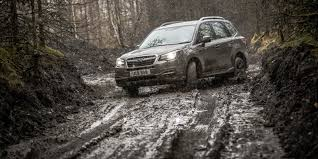subaru forester xt off road subaru forester review carwow