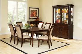 steve silver dining room furniture steve silver leona 9 piece