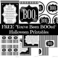 Halloween Boo Poems Free