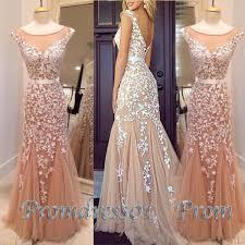2015 lace chiffon prom dress clothes pinterest lace chiffon
