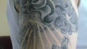 cloud tattoos gloss