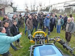 chambre d agriculture rhone le désherbage mécanique gagne du terrain sur nos vergers