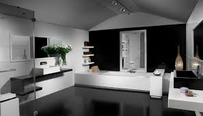 Ultra Modern Bathrooms Cabinets Amazing Modern Bathroom Interior Design With Caesarstone
