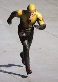 here u0027s what reverse flash almost looked like in the flash concept