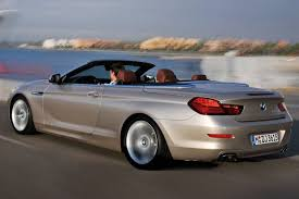 2013 bmw 6 series warning reviews top 10 problems you must know