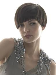 old fashioned short hair retro inspired short hairstyle with a modern twist