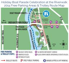 Palm Beach Map The 2014 20th Annual Palm Beach Holiday Boat Parade Harbourside