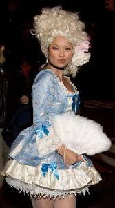Marie Antoinette Halloween Costumes Marie Antoinette Costume Parties Halloween Marie