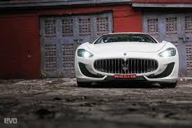 maserati trident car modern classic 2016 maserati granturismo sport