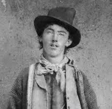 about billy the kid