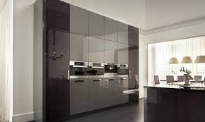 Plain Modern Kitchen Units Designs To Inspiration - Kitchen wall units designs