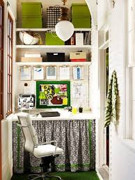 Office Ideas For Small Spaces Inspiring Home Offices In Small Spaces 35 For Home Decoration
