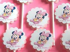 baby minnie mouse baby shower minnie mouse baby shower favors ebay