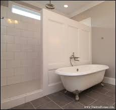 bathroom wainscoting ideas 5 top bathroom wainscoting ideas