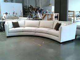 curved sectional sofas for small spaces small sectionals semi circular sofas sectionals curved sofa bed