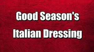simple thanksgiving dressing recipe good season u0027s italian dressing simple recipes easy to learn