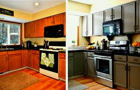 kitchen cupboard makeover ideas affordable cabinet makeover ideas great options projects and
