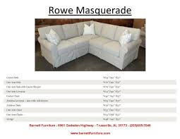 Sofa Slipcovers Sectionals by Furniture U0026 Rug Rowe Furniture Slipcovers Sectional Couch